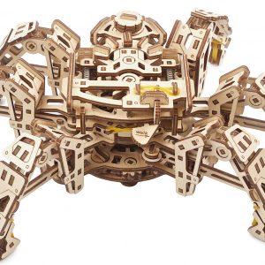 Ugears Hexapod